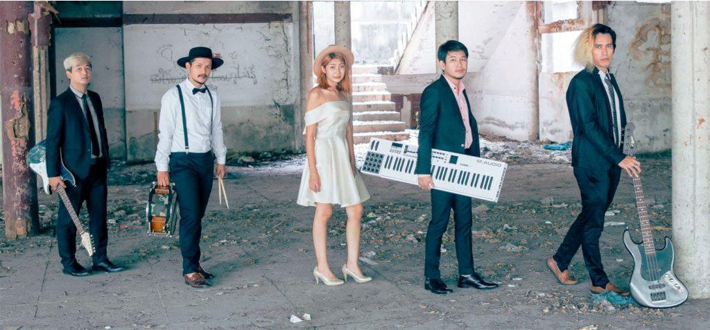 วงดนตรี งานแต่ง,วงดนตรี Wedding,Wedding,งานแต่ง